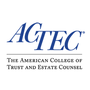 AcTec American College of Trust and Estate Counsel