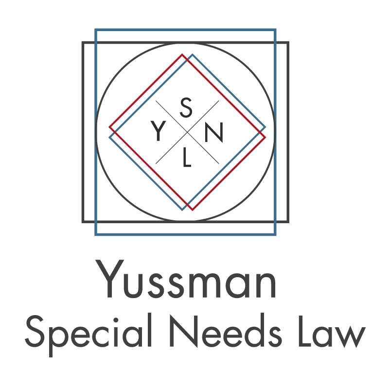 Yussman Special Needs Law